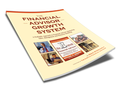 Financial Growth System For Financial Advisors
